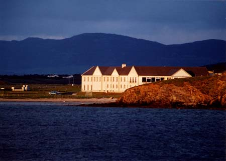 Rosapenna Hotel & Golf Links, Downings, County Donegal