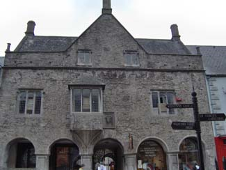Rothe House & Garden - Kilkenny County Kilkenny Ireland