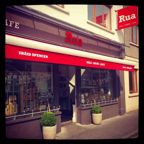 Rua Cafe & Deli