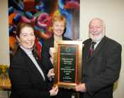 Georgina Campbell's Seafood Restaurant of the Year 2006 - The King Sitric, Howth, Co. Dublin