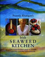 Prannie Rhatigan's Irish Seaweed Kitchen