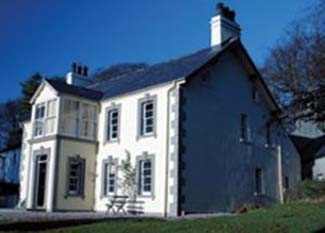 Sentry Hill & Visitor Centre - Newtownabbey County Antrim Northern Ireland