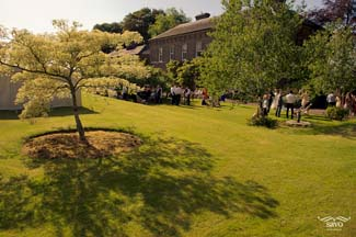 Ballyvolane House - Wedding Venue in Fermoy County Cork Ireland