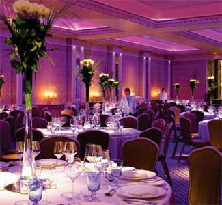 Shelbourne Hotel Dublin - Wedding Venue - The Great Room