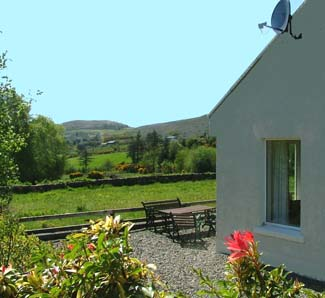 Rostrevor Holidays - Self Catering Accommodation in Rostrevor - Rostrevor County Down Nothern ireland