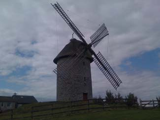 Skerries Mills - Skerries County Dublin Ireland