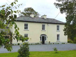 St Johns House - LeCarrow County Roscommon Ireland