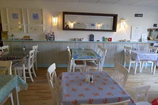 Starfish Cafe & Bistro - Dunfanaghy County Donegal Ireland