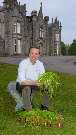 Stephen Linehan - Belleek Castle