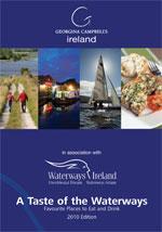 Taste of the Waterways by Georgina Campbell