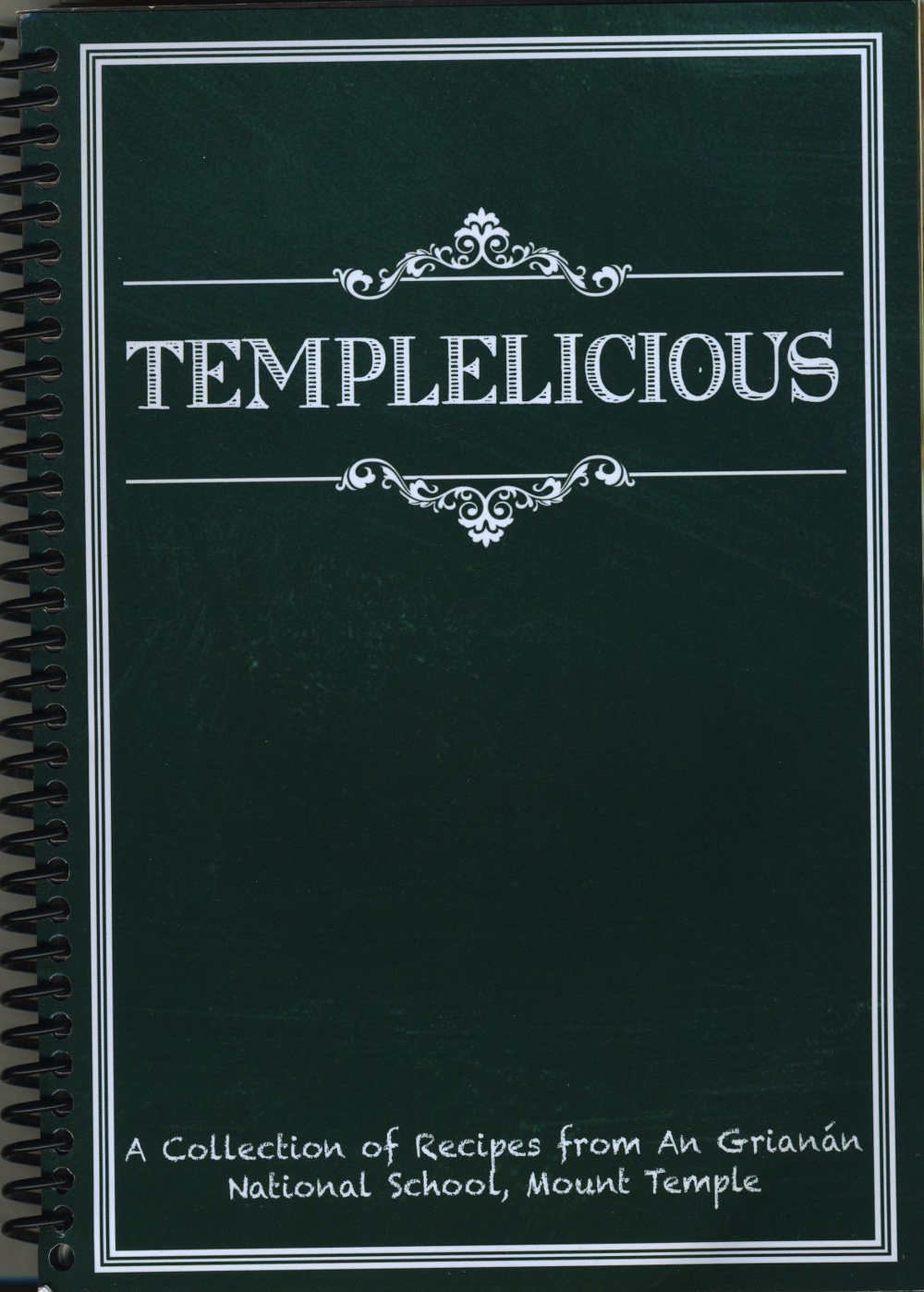 Templelicious