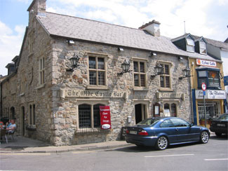 Olde Castle Bar & Red Hugh's Restaurant, The