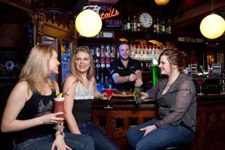 Dail Bar, The
