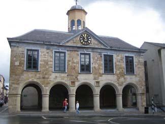 The Main Guard - Clonmel County Tipperary Ireland