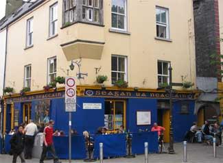 Tigh Neachtain & Artisan Restaurant