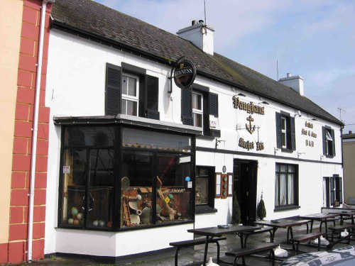Vaughans Anchor Inn - Liscannor County Clare Ireland