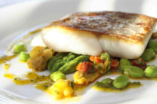 Vaughan lodge - Hake
