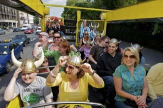 Viking Splash Tours - Dublin 2 Ireland