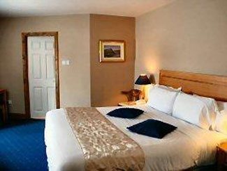 Virginias Guesthouse - Kenmare County Kerry Ireland - bedroom