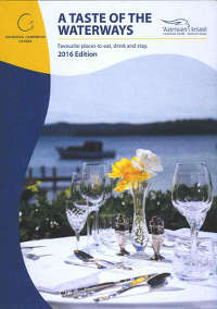 Taste of the Waterways Guide 2016