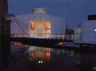 Waterways Ireland Visitor Centre - Dublin 2 Ireland