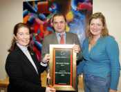 Georgina Campbell's Wine Award of the Year 2006 - The French Paradox, Dublin 4