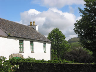 Woodhill House - Ardara County Donegal Ireland