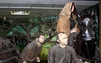 Adare Heritage Centre - Adare, County Limerick Ireland