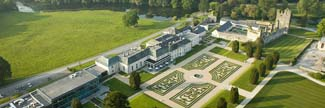 Castlemartyr Resort - Castlemartyr County Cork ireland