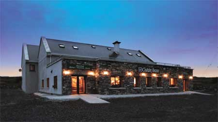 Aran Islands Hotel, Aran Islands, County Galway