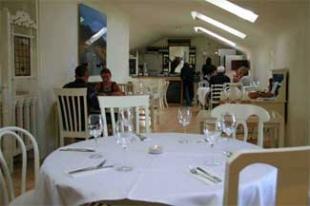 Ard Bia Restaurant Galway City