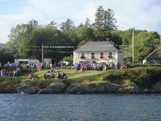 Arundels by the Pier - Ahakista County Cork Ireland