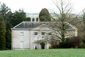 Avondale House & Forest Park - Rathdrum County Wicklow Ireland