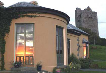 Ballinalacken Castle Country House - Doolin County Clare