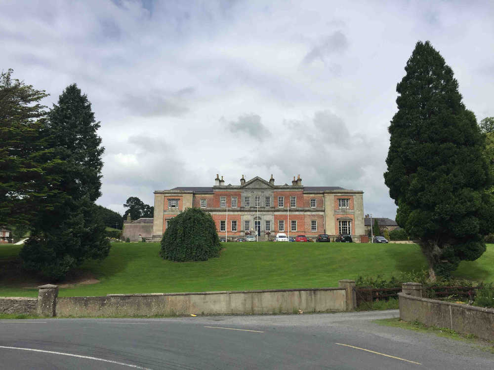Ballyhaise Agricultural College