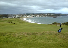 Ballycastle Golf Club - Ballycastle County Antrim Northern Ireland