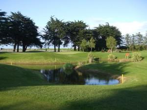 Beaverstown Golf Club - Donabate County Dublin Ireland