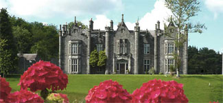 Belleek Castle - Ballina County Mayo Ireland