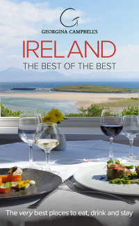 Georgina Campbell's Ireland - The Best of the Best