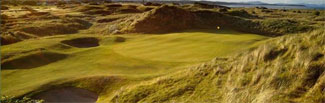 Laytown & Bettystown Golf Club - Bettystown County Meath Ireland