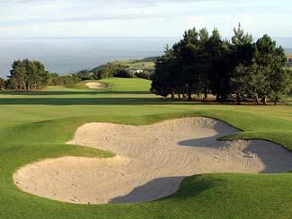 Blainroe Golf Club - Blainroe County Wicklow Ireland