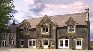 Blanchville House - Self Catering - Maddoxtown County Kilkenny Ireland