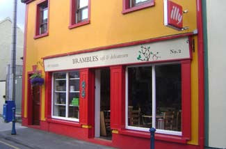 Brambles Cafe & Deli