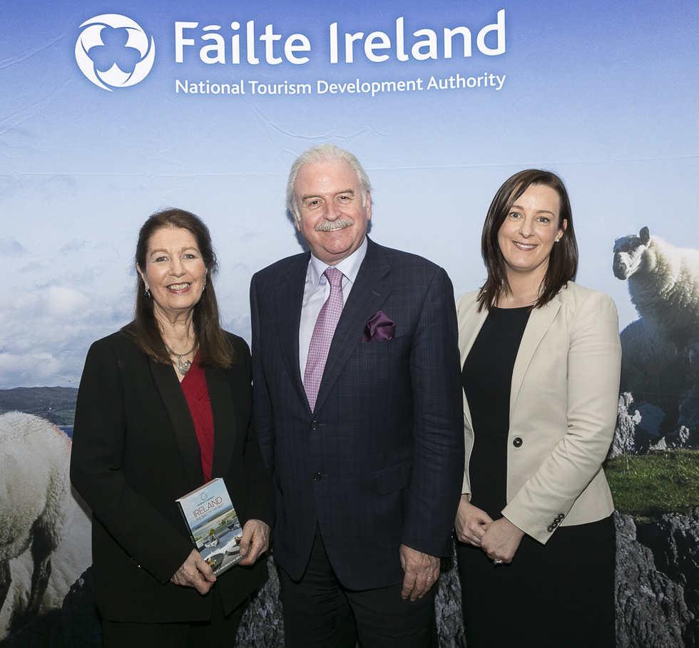 Georgina Campbell Irish Breakfast Awards 2018 in association with Failte Ireland
