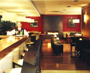 Brooks Hotel - Dublin 2 Ireland - Special Offer for Lunch