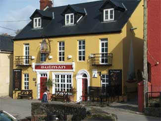The Bulman - Kinsale County Cork Ireland