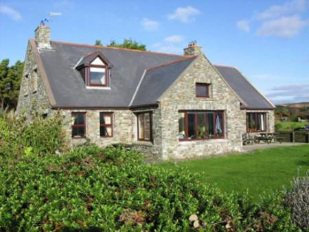Carbery Cottage - Durrus, County Cork