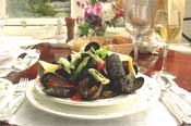 Cashel mussels