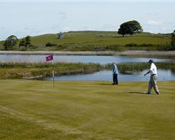 Castle Hume Golf Club - Enniskillen County Fermanagh Northern Ireland