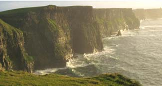 Cliffs of Moher - Visitor Experience - County Clare Ireland